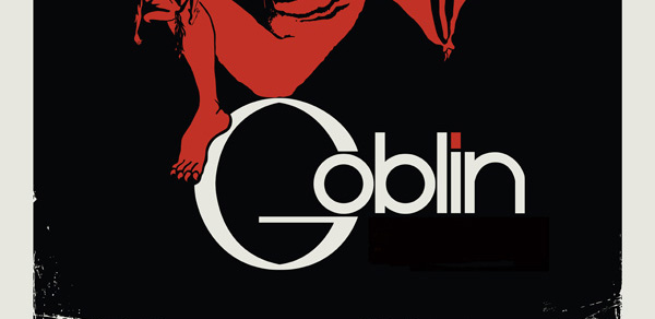 goblin tour poster cover - Italian band Goblin to embark on North American tour