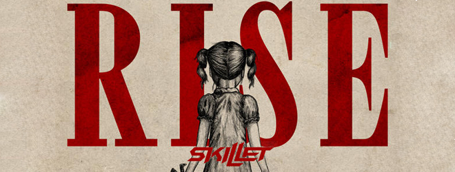 rise slide - Skillet - Rise (Album Review)
