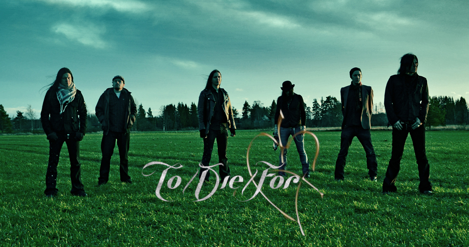 to die for cover - Interview - Jape Von Crow of To/Die/For