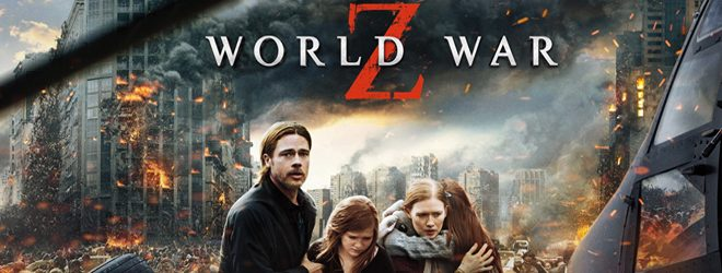 1372143834 wwz 1 - World War Z (Movie review)
