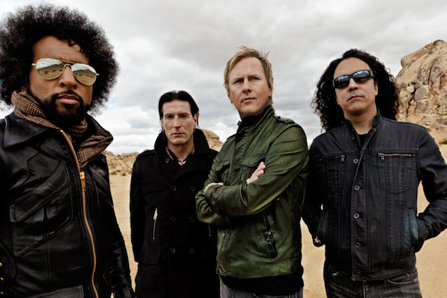 """Alice in Chains 1 - Alice In Chains triumph with """"The Devil Put Dinosaurs Here"""" (Album review)"""