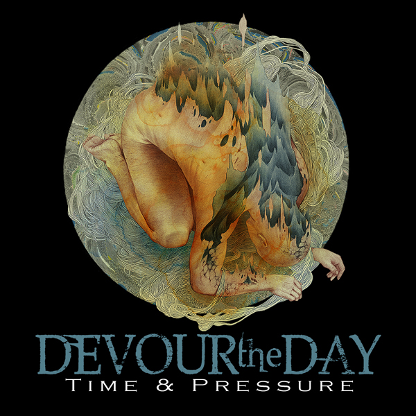 DTDcoverartfinal - Interview: Blake Allison of Devour The Day