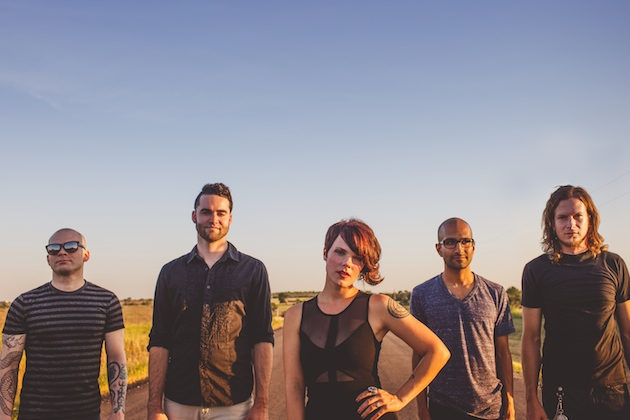 Flyleaf - Flyleaf - Who We Are EP (Album review)