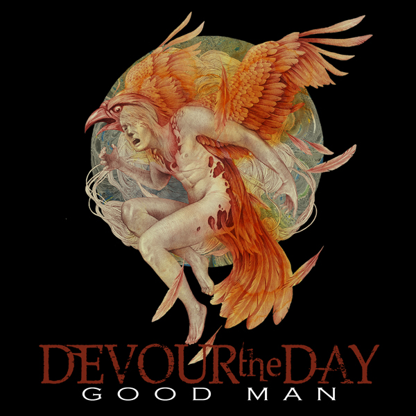 GoodManSingleCover - Interview: Blake Allison of Devour The Day