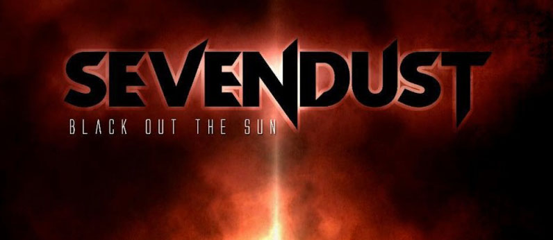 Sevendust Black Out the Sun 800x8001 - Sevendust - Black Out The Sun (Album review)