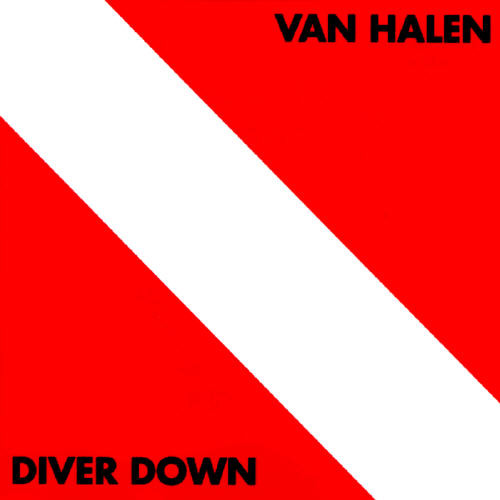 Van Halen   Diver Down - Interview - Michael Sweet of Sweet & Lynch and Stryper