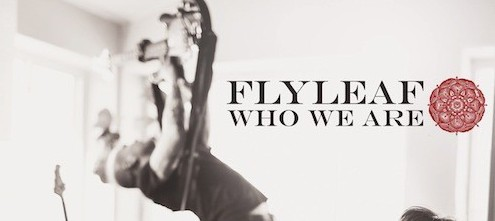 flyleaf who we are1 e1377201600922 - Flyleaf - Who We Are EP (Album review)