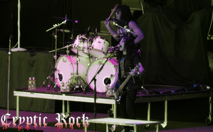 for crypticrock edited 1 - Interview: Robert Ortiz of Escape The Fate - The story of a band on a mission