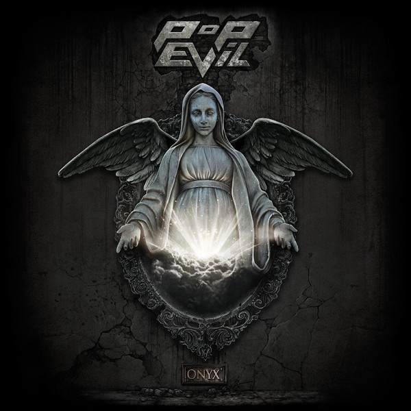 pop evil onyx cover - Pop Evil - Onyx (Album review)
