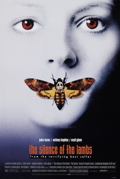 silence of the lambs ver2 - Favorite Horror Movies Revealed: Carl Brown of Lay Siege