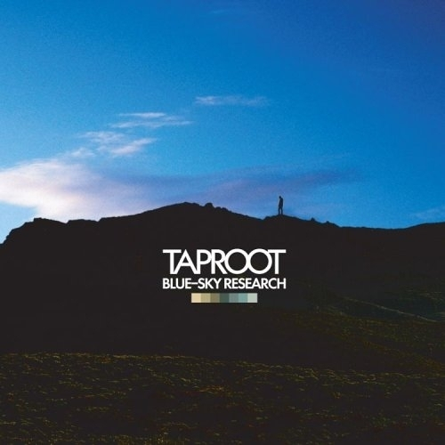 taproot blue - Interview: Mike DeWolf of Taproot