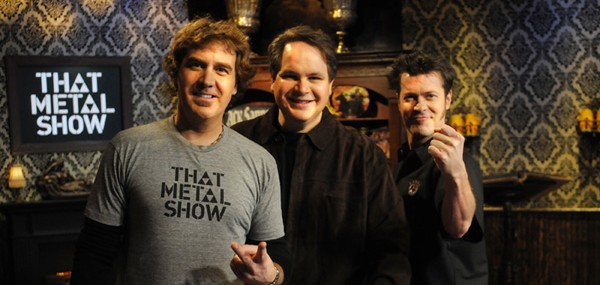 tms1 e1384197858815 - BLUE ÖYSTER CULT, KIX Members Guest On Season 12 Finale Of VH1 Classic's That Metal Show