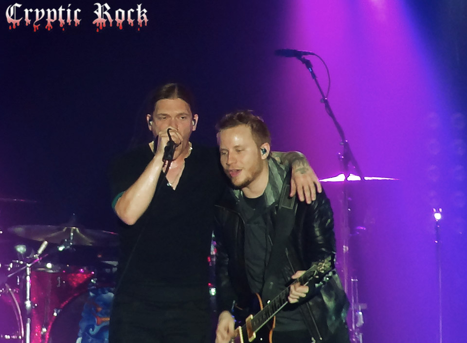 DSC03272 edited 1 - Interview- Brent Smith of Shinedown