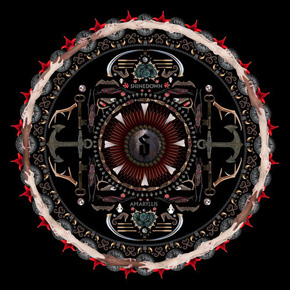 Shinedown Amaryllis - Interview- Brent Smith of Shinedown