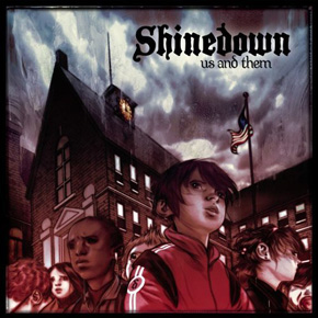 Us+And+Them+92 - Interview- Brent Smith of Shinedown
