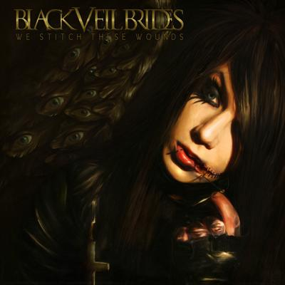 WSTW BVB Cover Art - Interview- Andy Biersack of Black Veil Brides