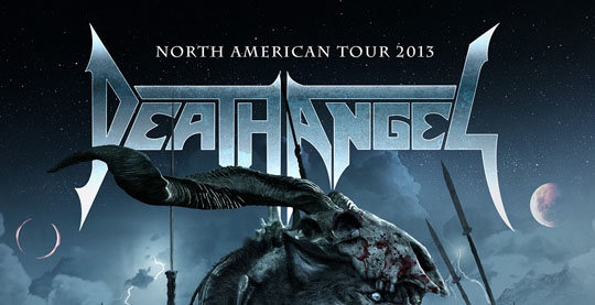 battlecross death angel1 - Death Angel announce fall North American tour with 3 Inches Of Blood, Battlecross, & more