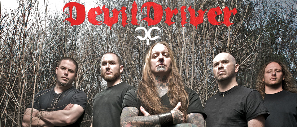 devildriver cover 3 - Interview - Dez Fafara of Devildriver & Coal Chamber