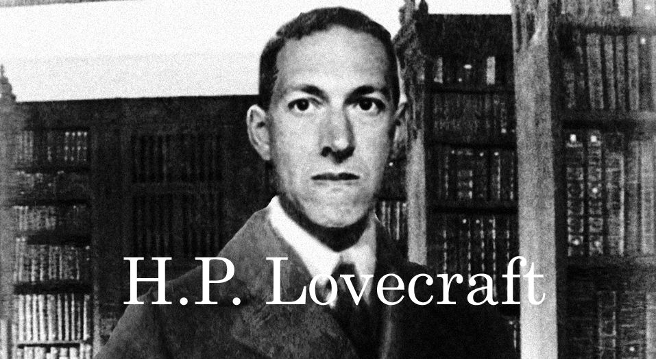 hp edit 3 - Tribute to horror genius H.P. Lovecraft on his 123rd birthday