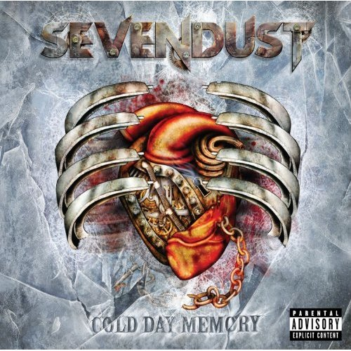 sevendust cold day memory cd album cover - Interview- Justin Cordle of We As Human - Their rise to rock stardom