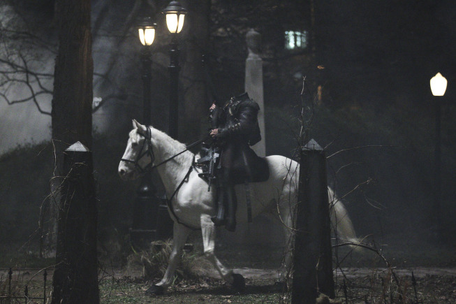 101 09 - Sleepy Hollow Series (Review)