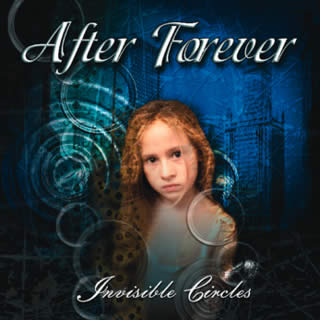 After Forever   Invisible Circles - Interview- Floor Jansen of ReVamp & Nightwish