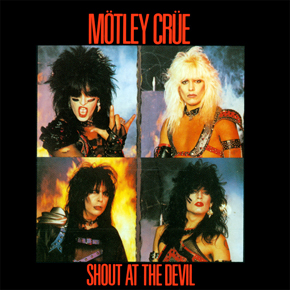 Motley Crue Shout At The Devil5 - Interview - Jamie Madrox of Twiztid