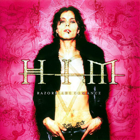 Razorblade+Romance++PNG - Interview - Ville Valo of HIM