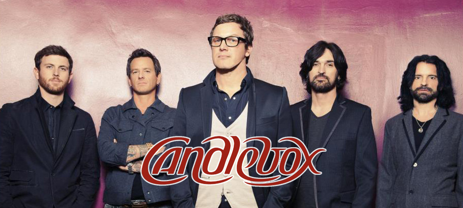 candlebox cover - Interview - Kevin Martin of Candlebox