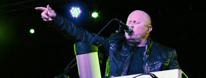 flock 2013 - A Flock Of Seagulls Live At The Emporium Patchogue NY 9-20-13