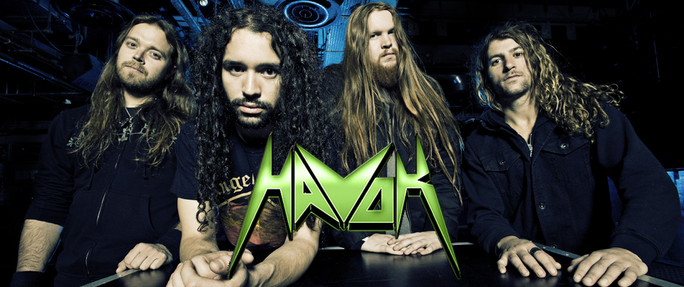 havok 3 edited 2 - Interview - Pete Webber of Havok