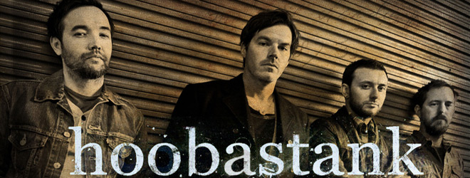 hoobastank 2013 interview - Interview - Doug Robb of Hoobastank