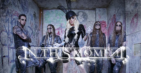 in this moment cover 4 - Interview - Chris Howorth of In This Moment