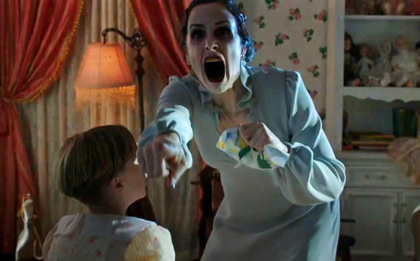 insidious 2 ad - Insidious: Chapter 2 (Movie review)