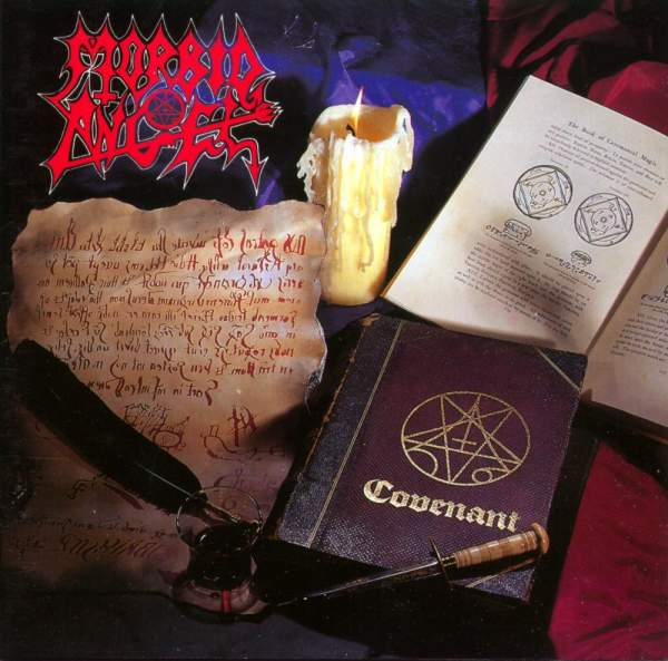 morbid convent - Interview - David Vincent of Morbid Angel