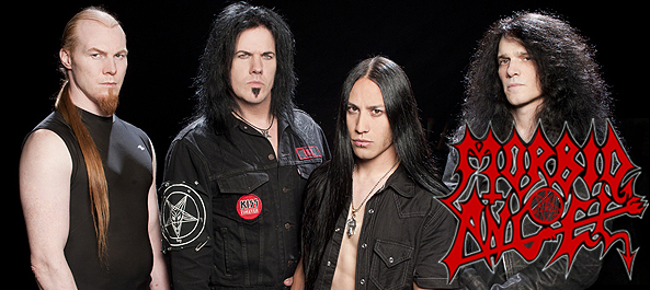 morbid cover 5 - Interview - David Vincent of Morbid Angel