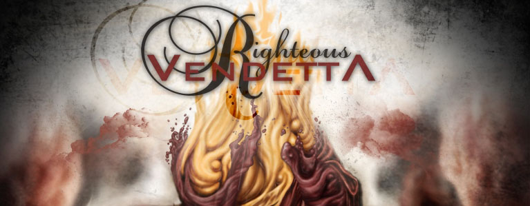 """righteous - Righteous Vendetta release video for """"This Pain"""""""
