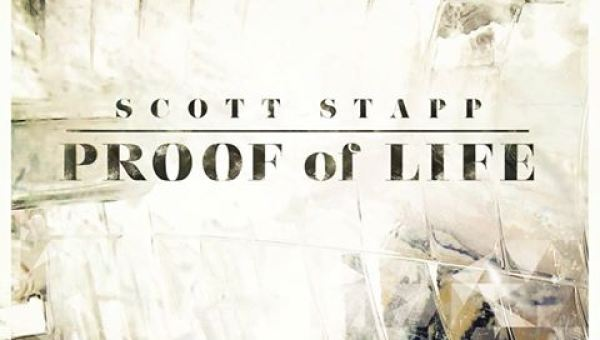 "scott stapp proof of life - Scott Stapp to release first solo album since 2005 ""Proof Of Life"""