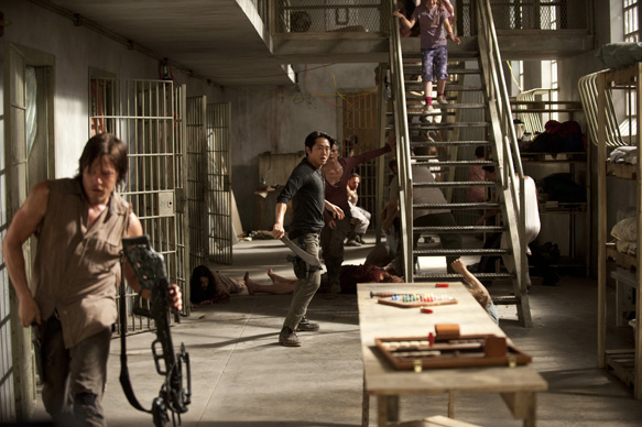 "493171ce 6cc5 c57c 2321 68aed85cb9f7 TWD 402 GP 0523 0163 - The Walking Dead ""Infected"" Episode 2 (Review)"