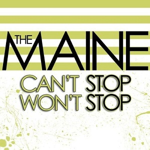 Cant Stop Wont Stop album - Interview - John O'Callaghan and Kennedy Brock of The Maine