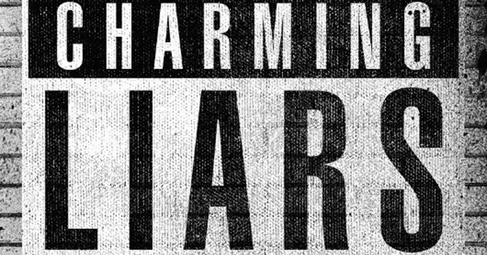 CharmingLiars movie poster edited 1 - Charming Liars - New Disorder (Album review)