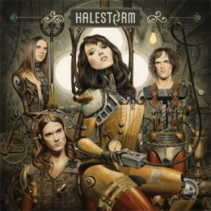 Halestorm2009albumcover 300x300 - Interview - Joe Hottinger of Halestorm