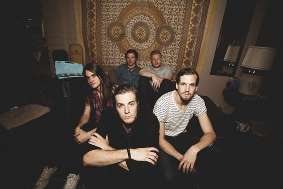 IMG 3501 - Interview - Pat Kirch of The Maine