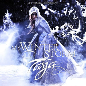 My Winter Storm - Interview - Tarja Turunen