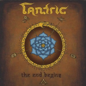 Tantric   The End Begins - Interview - Hugo Ferreira of Tantric - A Man and His Vision