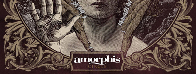 amorphisCircle slide - Amorphis - Circle (Album Review)