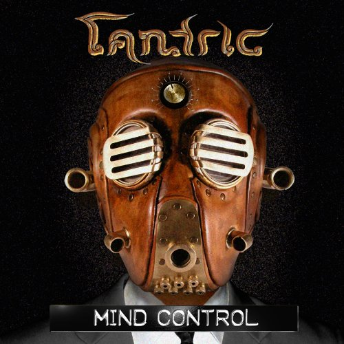 mind control - Interview - Hugo Ferreira of Tantric - A Man and His Vision