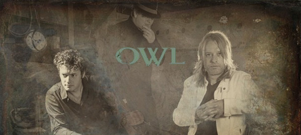 owl new cover edited 1 - Interview - Chris Wyse of The Cult & Owl