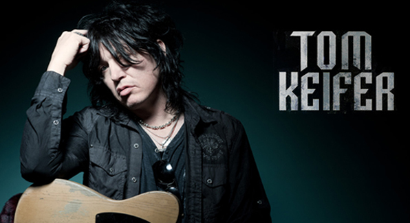 tom cover 2 edited 2 - Interview - Tom Keifer of Cinderella
