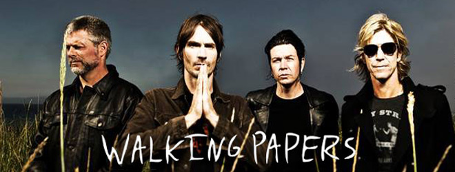 walking papers slide 2013 - Interview - Jeff Angell of Walking Papers